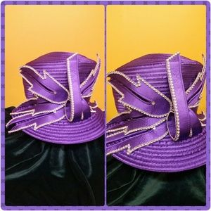 Ladies Church Hat